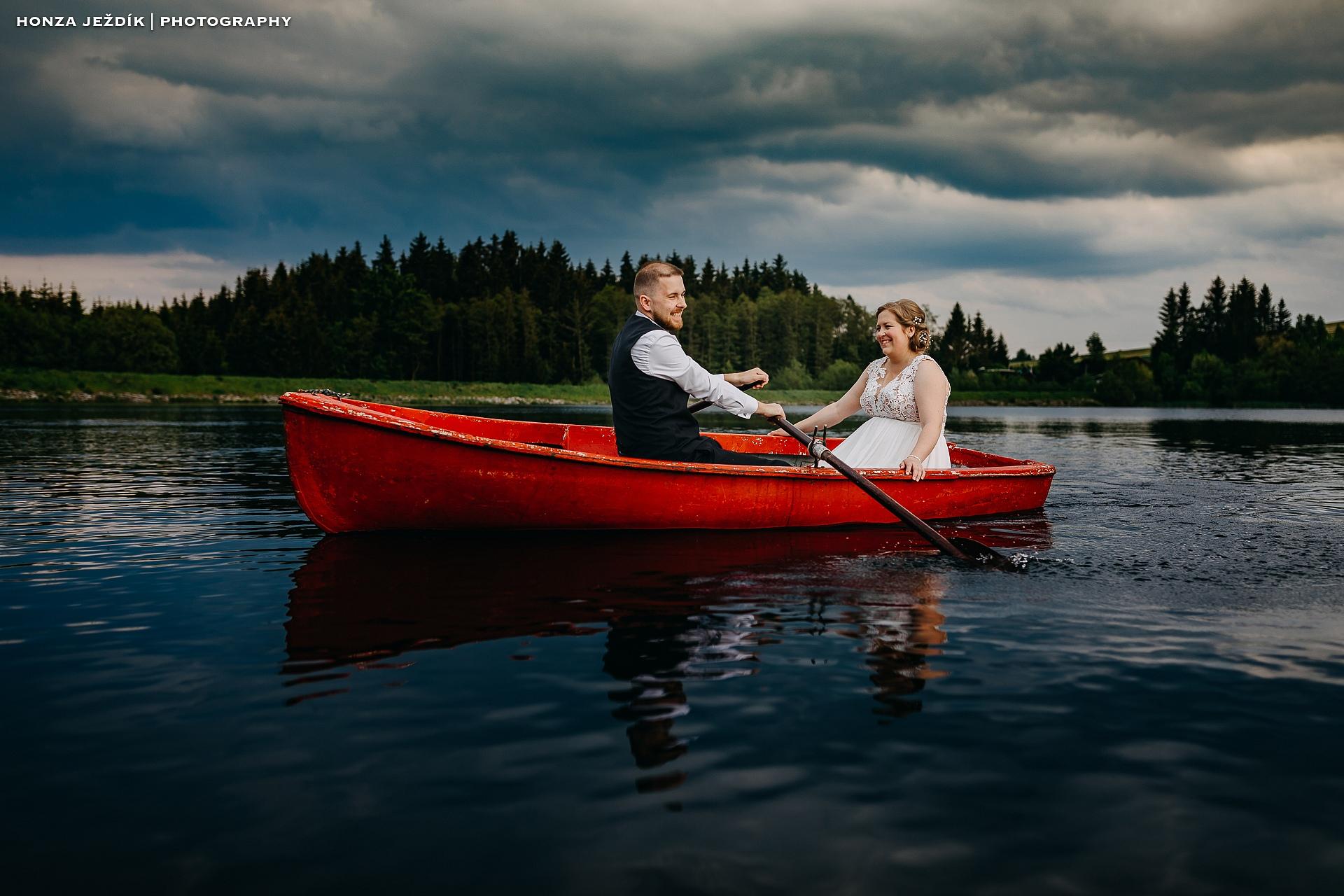 Svatba Andrea + Jakub | Zubří
