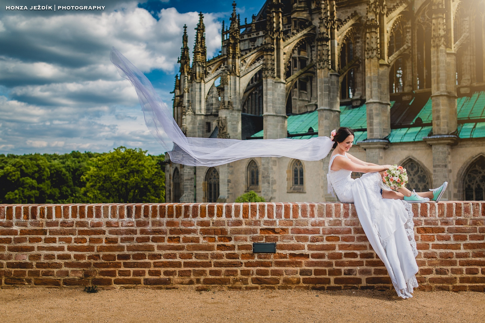 Svatba Tereza + Jindřich | Kutná Hora
