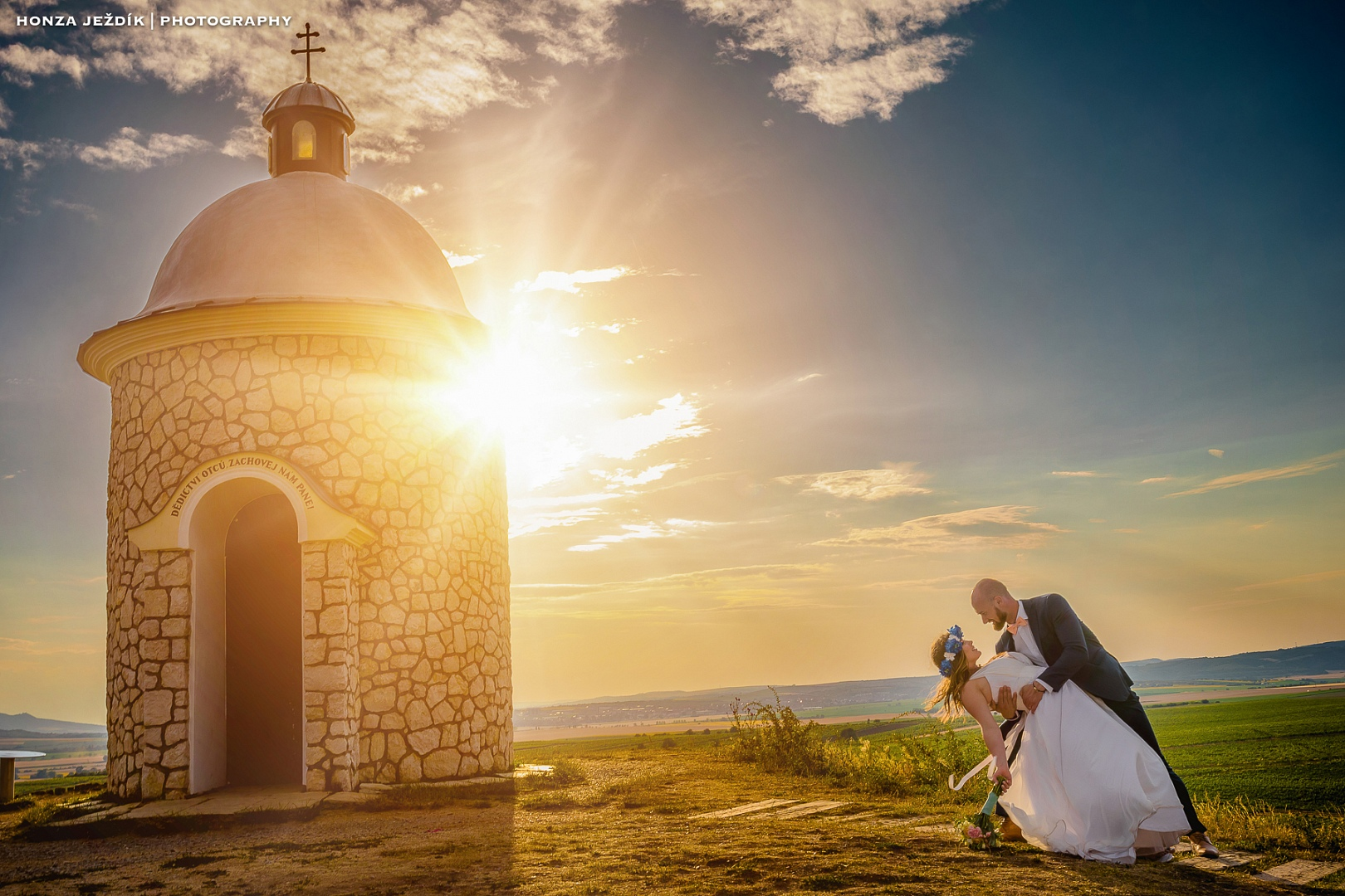 Svatba Veronika + Filip | Rakvice